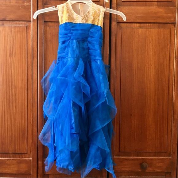 Disney Descendants Evie coronation gown s 4-6